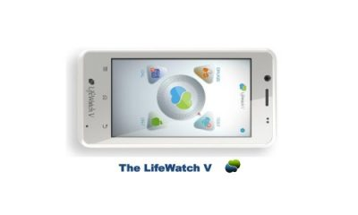 Lifewatch V image medium