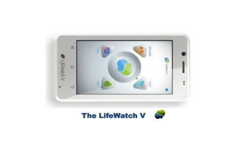 Lifewatch V image medium
